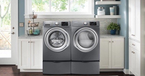 Best Dryer for the Money LG vs Samsung_Samsung DV42H5200EP