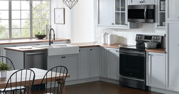 Best Electric Range - Frigidaire Gallery Lifestyle Image