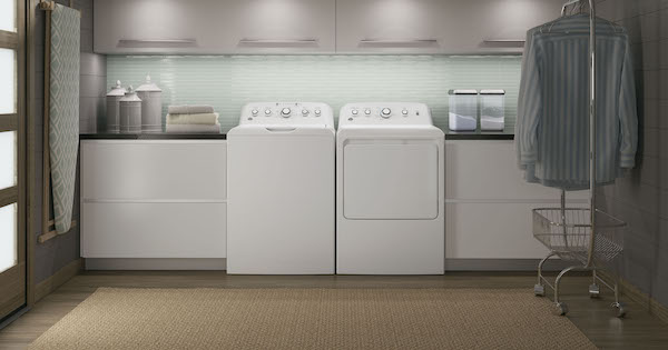 Best Top Load Washer of the Year_GE Appliances GTW460ASJWW