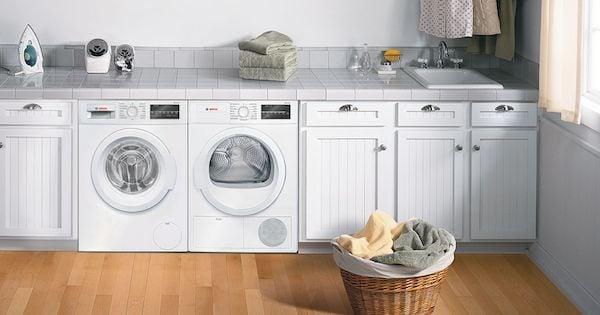 Compact Dryers_Bosch WTG86400UC Ventless Condensation Dryer