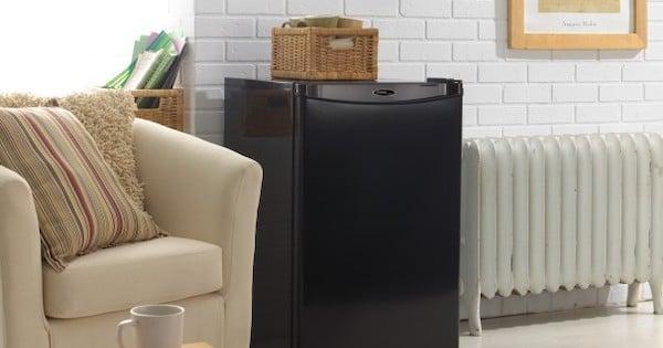 Danby Refrigerator Reviews