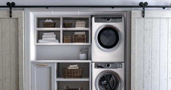 Electrolux Dryers - Electrolux Lifestyle Image