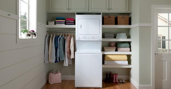 Washing Machine Buying Guide_Frigidaire Washer Dryer Combo_Frigidaire FFLG4033QT