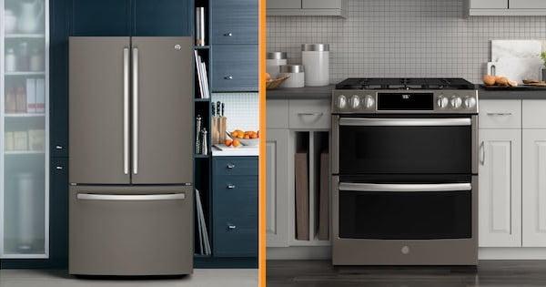 GE Slate Appliances - 2019 Reviews, Photos, Prices