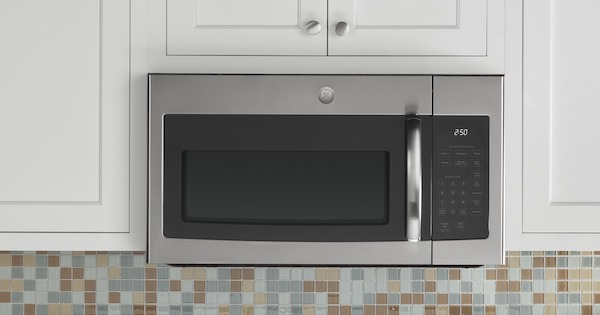 Ge Spacemaker Microwave Options Alternatives