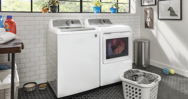 GE Top Load Washer Lineup for 2019 - GE GTW750CSLWS
