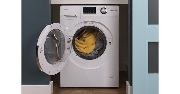 Washing Machine Buying Guide_Haier Washer Dryer Combo