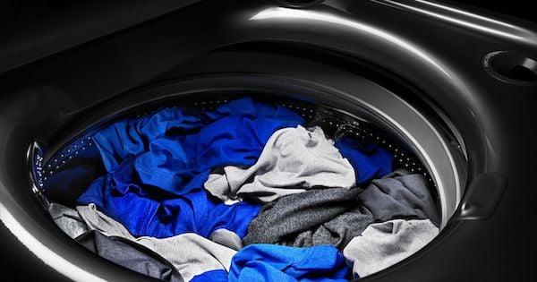 Largest Washing Machine on the Market Maytag MVWB955FW
