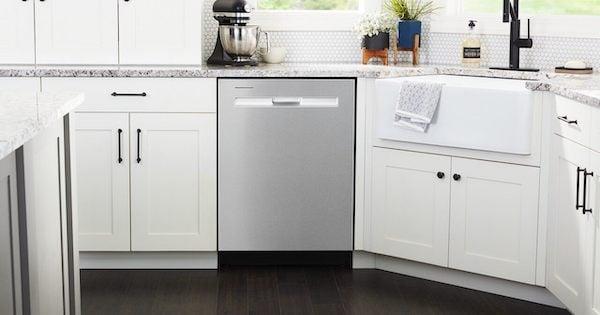 Maytag Dishwasher Reviews - MDB7959SKZ Maytag Lifestyle