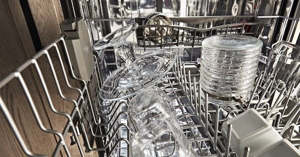 Quietest Dishwasher Under 1,000 Bosch vs KitchenAid