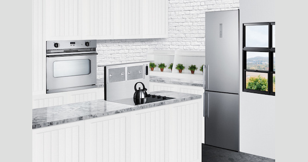 Summit Refrigerator Reviews - Lifestyle Image