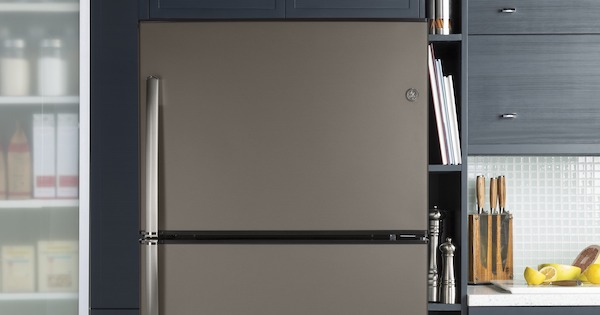 Top Freezer Refrigerator Reviews Frigidaire Vs Ge