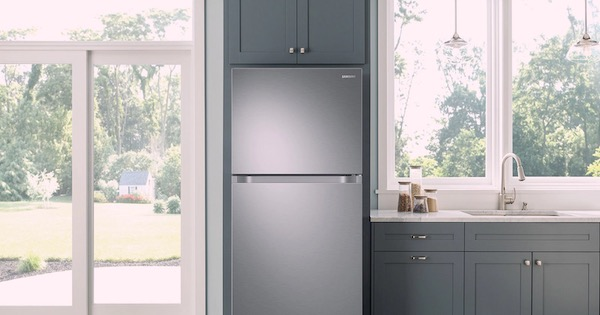 Top Freezer Refrigerators - Worth Considering? - Samsung RT21M6213SR