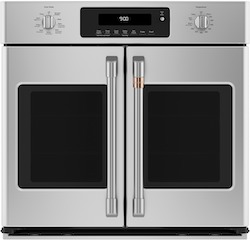 GE Cafe CTS90FP2MS1 Wall Oven