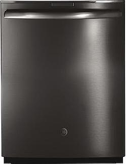 New Appliance Colors - GE Black Stainless Steel