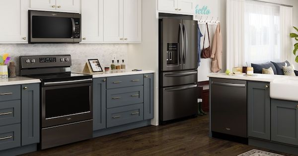 Whirlpool Black Stainless Steel Appliance Suite 09.13.17.jpg