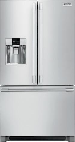 Best French Door Refrigerator - Frigidaire Professional FPBC2278UF