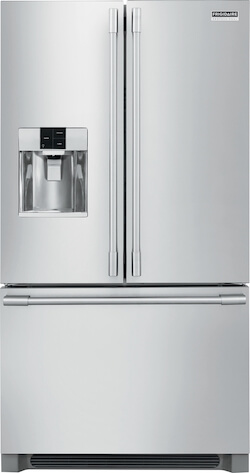 Frigidaire Professional FPBC2278UF Counter Depth French Door Refrigerator