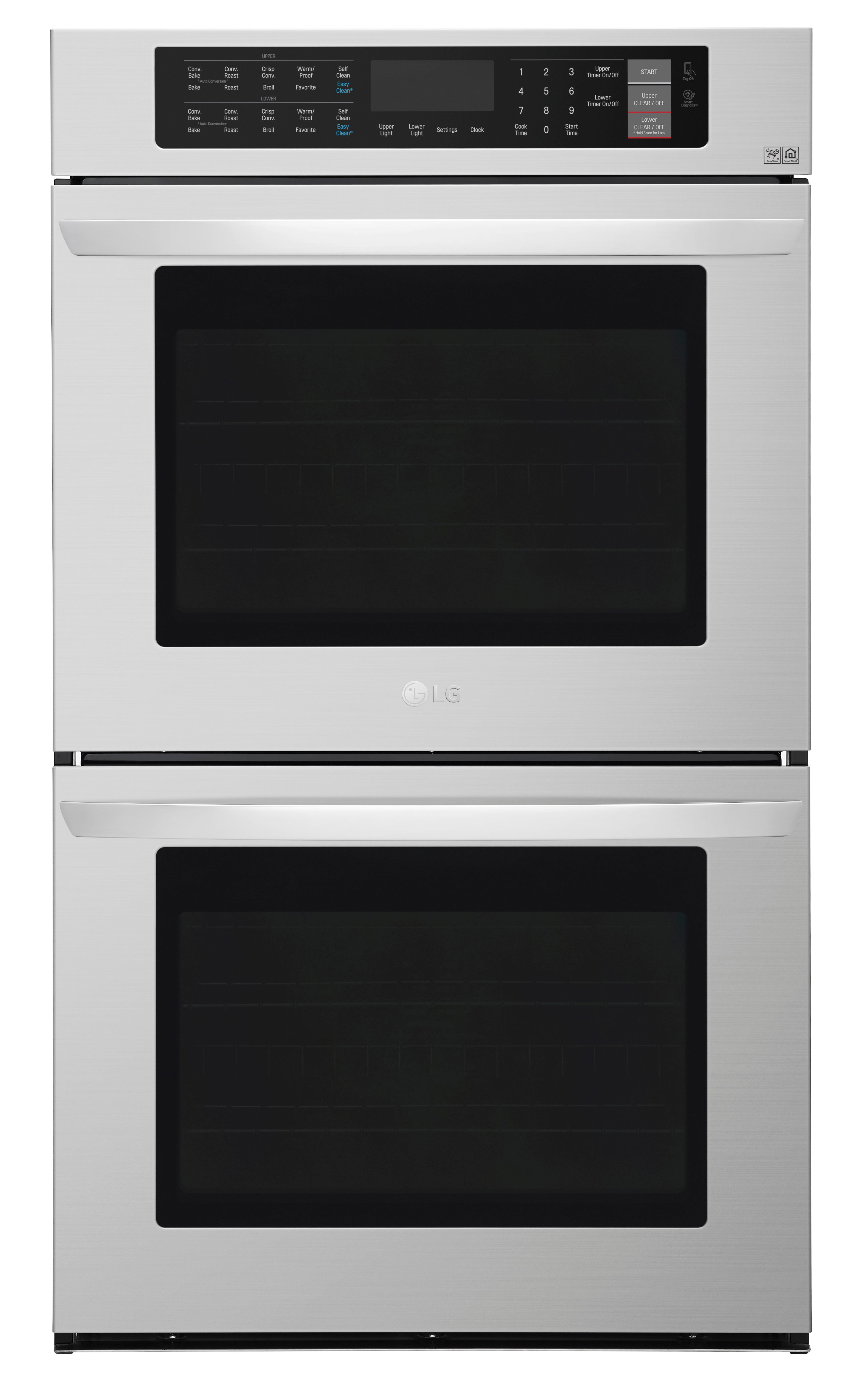 Genuine Hotpoint Oven Oven Timer Clock Display Programme