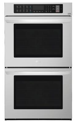Best Double Wall Ovens  LG LWD3063ST