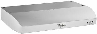 Best Range Hood of the Year Whirlpool GXU7130DXS