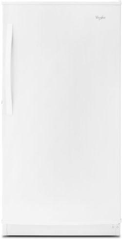 Whirlpool WZF56R16DW Upright Freezer