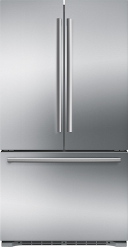 Bosch B21CT80SNS French Door Refrigerator