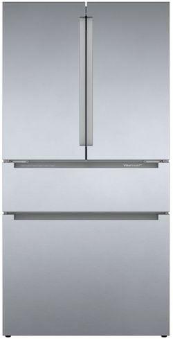 Bosch B36CL80ENS French Door 4 Door Refrigerator