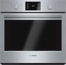 Bosch HBL5451UC Wall Oven