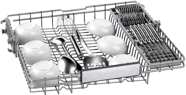 Bosch MyWay 3rd Rack Dishwasher