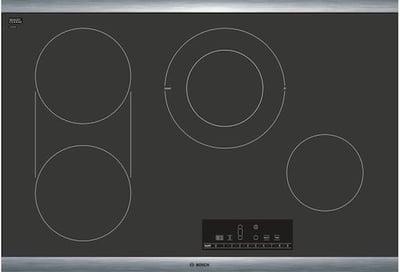 Bosch NET8068SUC Electric Cooktop