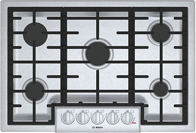 Bosch NGM8056UC Gas Cooktop