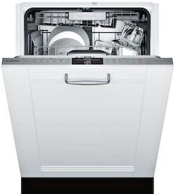 Panel Ready Dishwasher_Bosch SHVM98W73N