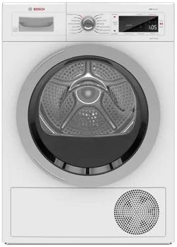 Bosch WTW87NH1UC Heat Pump Dryer
