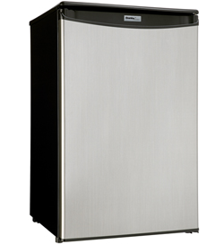 Danby DAR044A5BSLDD - Best Mini Fridge