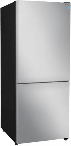 Danby DBMF100C1SLDB Bottom Freezer Refrigerator