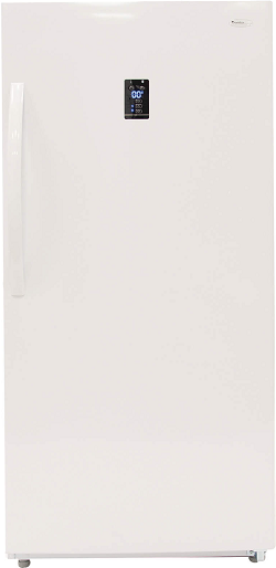 Danby DUF140E1WDD Upright Freezer