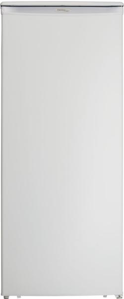 Danby DUFM085A4WDD Upright Freezer