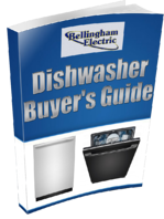 Dishwasher Buying Guide E Book Cover