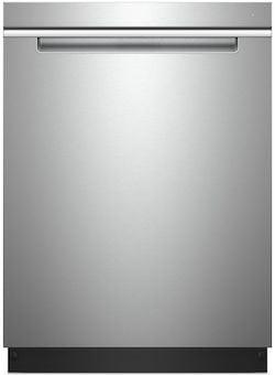 Best Stainless Steel Dishwasher WHIRLPOOL WDTA50SAHZ