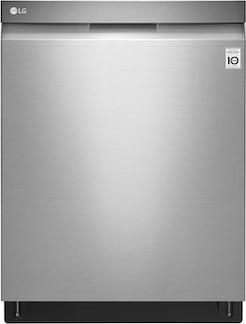 Best Dishwashers LG LDP6797ST