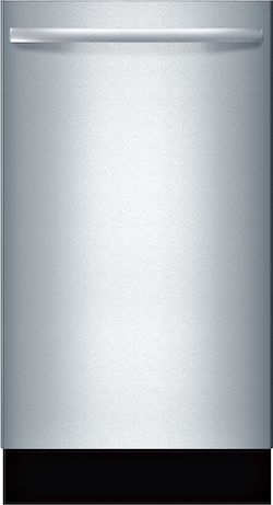 Best 18 Inch Dishwashers Bosch SPX68U55UC