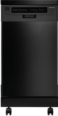 Best Portable Dishwashers  Frigidaire FFPD1821MB