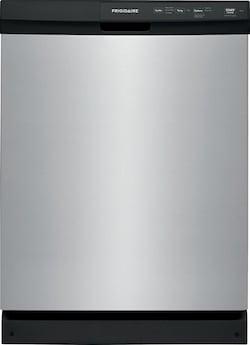 Frigidaire Dishwasher Reviews - Frigidaire Value FBD2412US