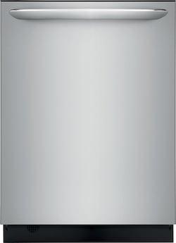 Frigidaire Dishwasher Reviews - Frigidaire Gallery FGID2479SF