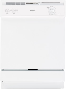 Dishwasher Buying Guide_Budget Dishwashers_Hotpoint Dishwasher HDA3600HWW