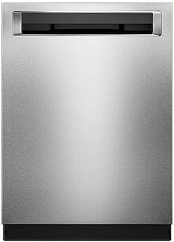 KitchenAid Dishwasher Reviews_KitchenAid KDPE334GPS