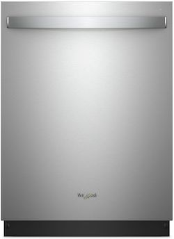 Quietest Dishwasher Whirlpool WDT730PAHZ
