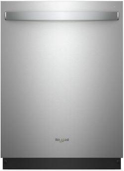 Whirlpool WDT750SAHZ, WDT730PAHZ Dishwasher