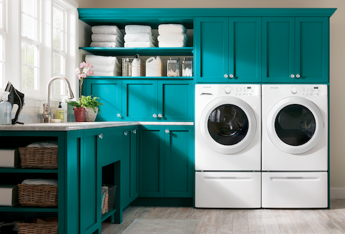 Dryer Buying Guide_Frigidaire FFQE5000QW Electric Dryer